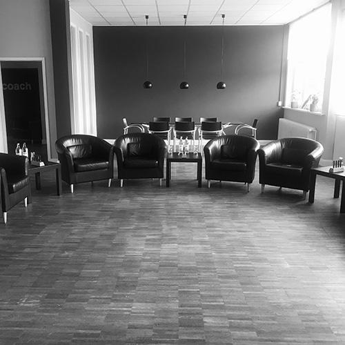 2coach Personal- und Unternehmensberatung: Office und Trainingsräume Barmbek